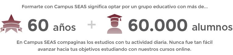 Campus SEAS Características