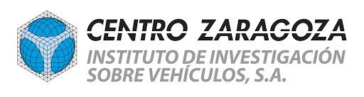 Logo Centro Zaragoza